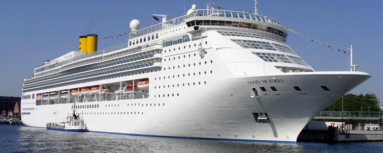 Costa Victoria Cruise Gemisi