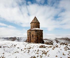 Kars Doğu Ekspresi Turları