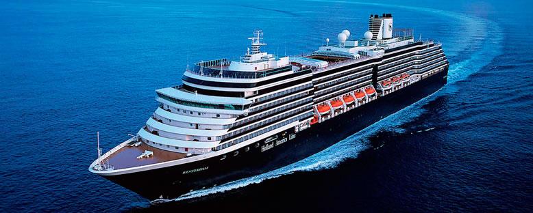 Westerdam Cruise Gemisi