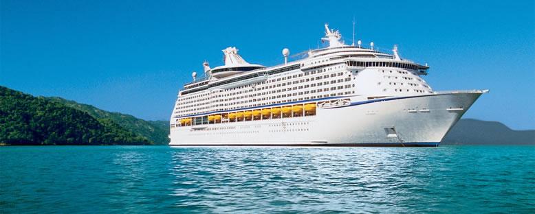Adventure of the Seas Cruise Gemisi