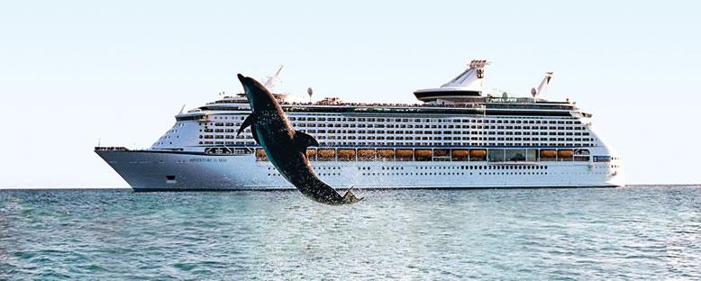 Adventure of the Seas Gemisi