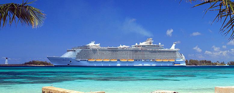 Allure of the Seas ile Batı Karayipler