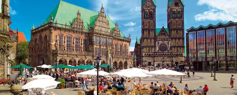Kent Meydanı - Bremen