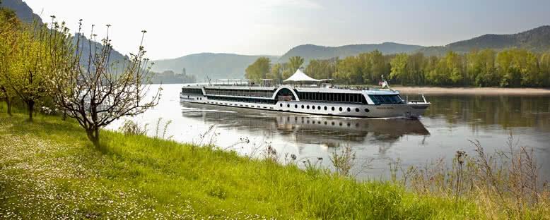 Belçika & Hollanda Nehir Turları