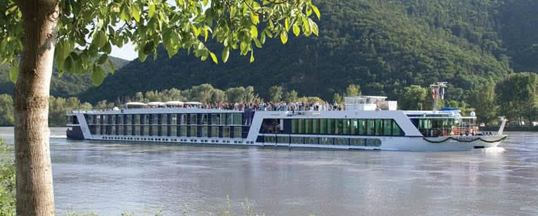 Garonne & Dordogne Nehir Turu