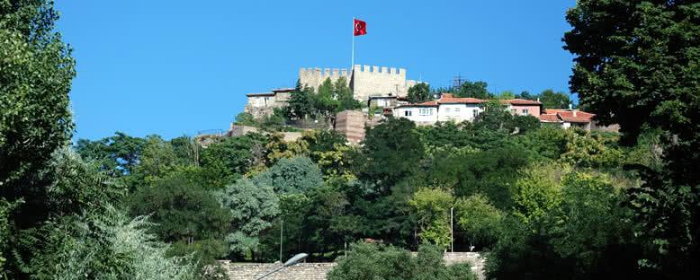 Ankara Kalesi - Ankara