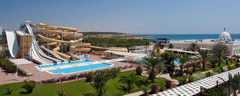 Aquapark - Kaya Artemis Resort