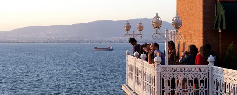 Asansör - İzmir