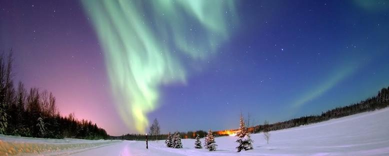 Aurora Borealis - Murmansk