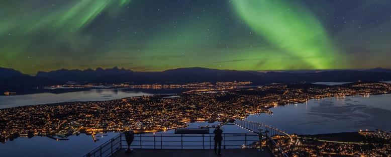 Aurora Borealis - Tromsö