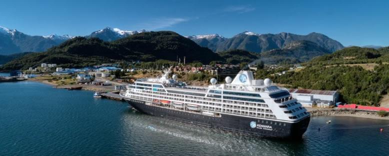 Azamara Onward Cruise Gemisi