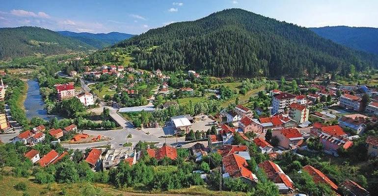 Azdavay Manzarası - Kastamonu