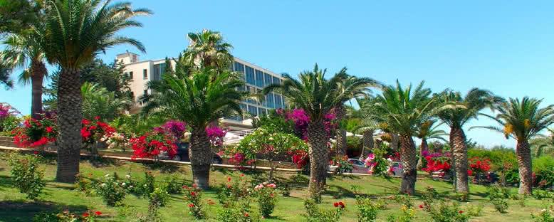 Bahçeler - Deniz Kızı Hotel