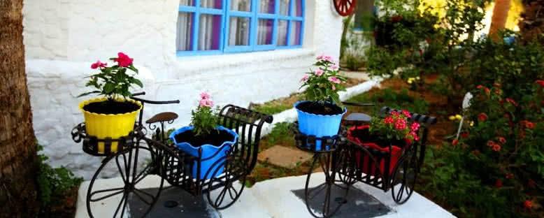Bahçeler - Merit Cyprus Gardens Holiday Village