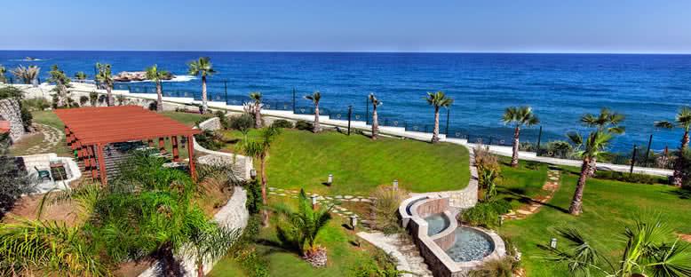 Bahçeler - Merit Royal Premium Hotel & Casino