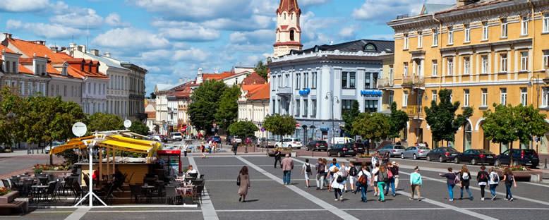 Kent Merkezi - Vilnius