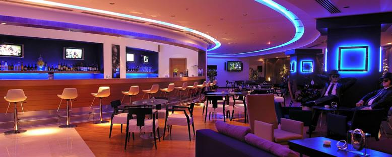 Bar - Malpas Hotel