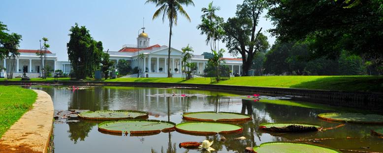 Başkanlık Sarayı - Bogor