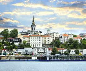 Belgrad vizesiz