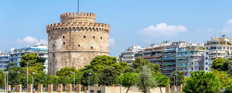 Beyaz Kule - Selanik