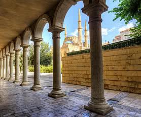 Beyrut vizesiz