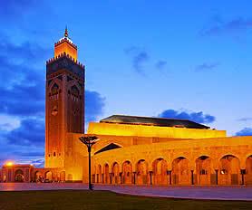 Casablanca fas
