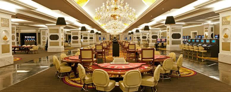 Casino - Kaya Artemis Resort