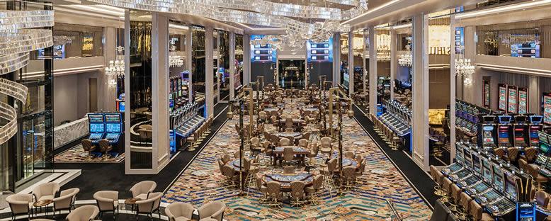 Casino - Kaya Palazzo Resort & Casino