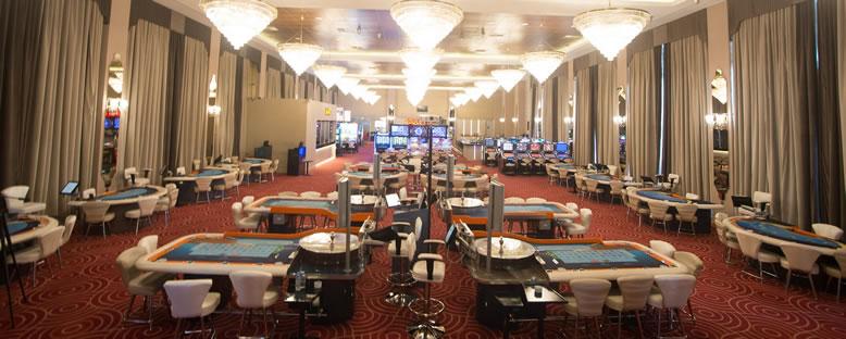 Casino - Malpas Hotel