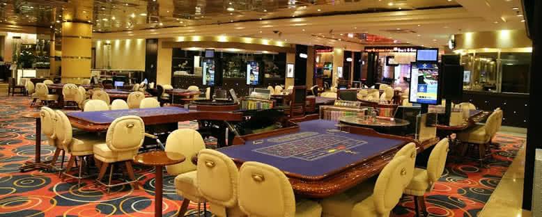 Casino - Merit Park Hotel & Casino