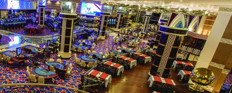 Casino - Merit Royal Hotel & Casino