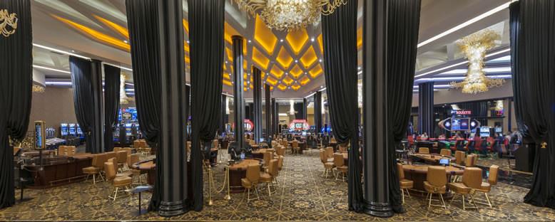 Casino - Nuh'un Gemisi Hotel