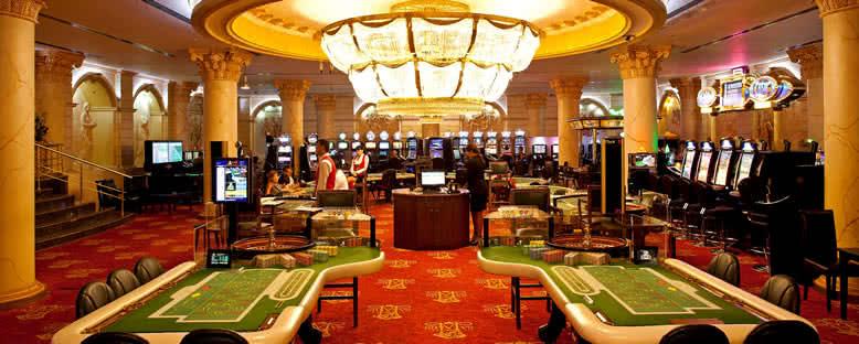 Casino - Salamis Bay Conti Hotel