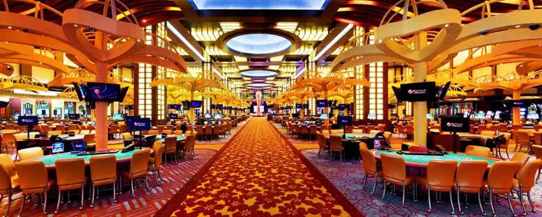 Casinolar - Kıbrıs