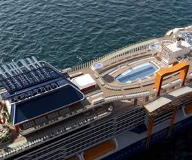 Celebrity Apex ile Doğu Akdeniz Kıyıları