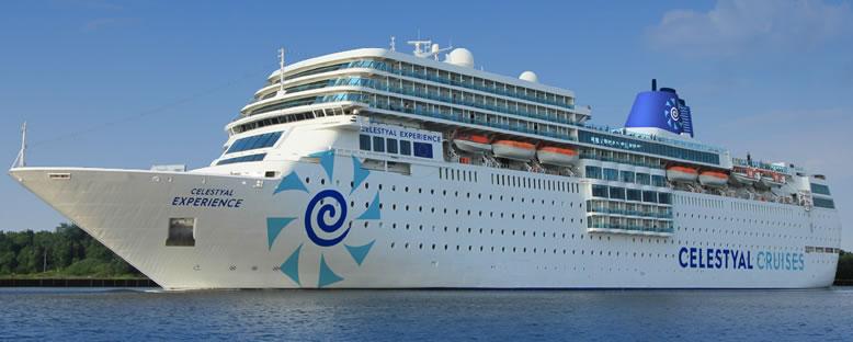 Celestyal Experience Cruise Gemisi