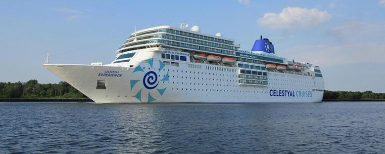 Celestyal Experience Cruise Turu