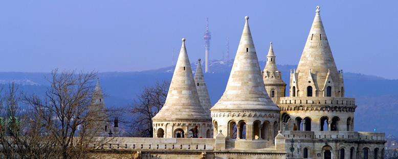 Citadella - Budapeşte