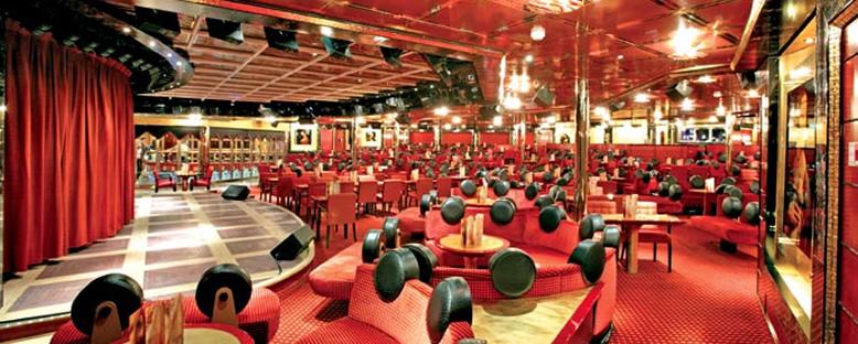 Leonardo da Vinci 1960 Lounge