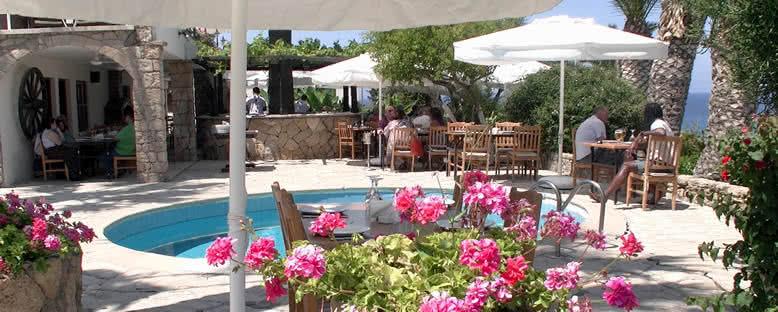 Country Club - Deniz Kızı Hotel