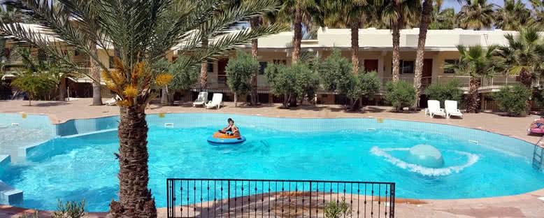 Dalga Havuzu - Oscar Resort Hotel
