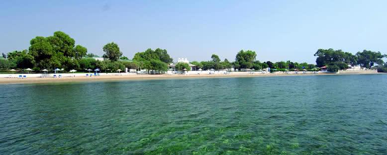 Deniz Kenarı - Merit Cyprus Gardens Holiday Village