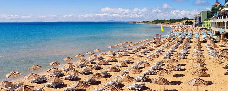 Deniz Keyfi - Sunny Beach
