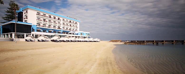Deniz Kıyısı - Arkın Palm Beach Hotel