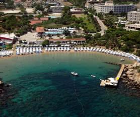 Deniz Kızı Hotel