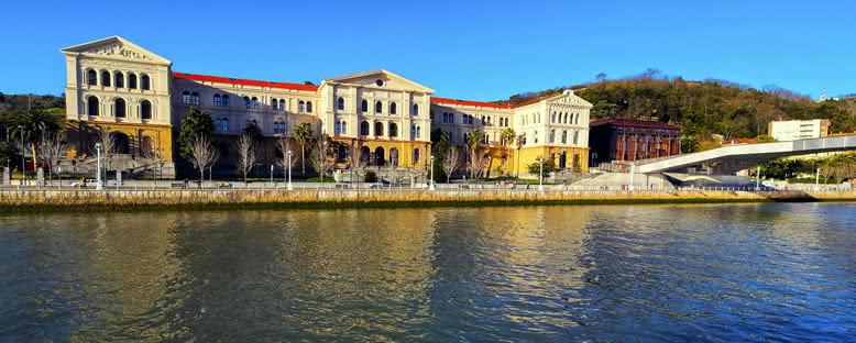 Deusto Üniversitesi - Bilbao