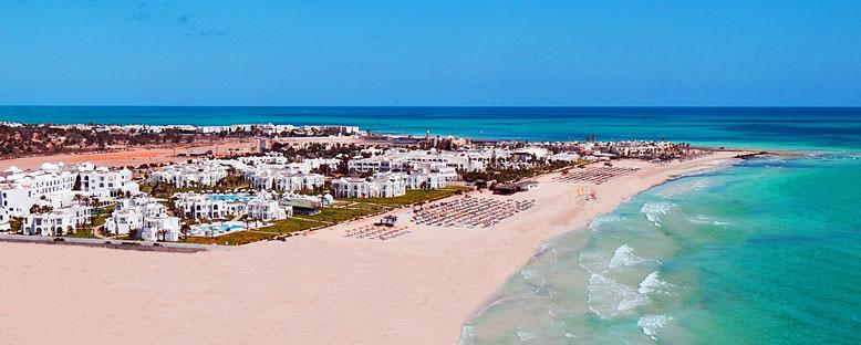 Djerba - Tunus