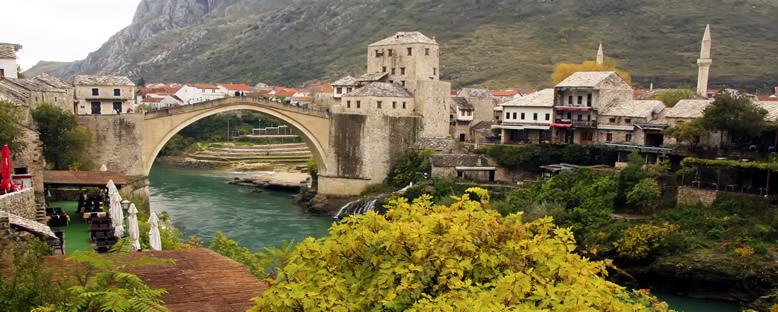 Eski Köprü - Mostar