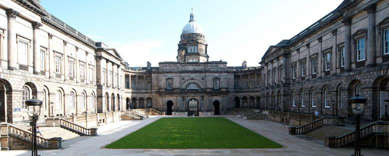 Edinburgh Üniversitesi - Edinburgh