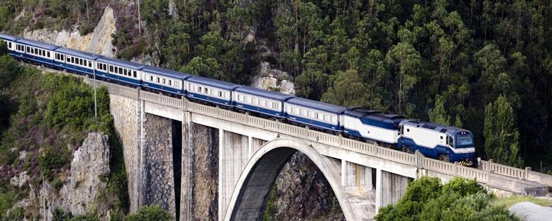 El Gran Lujo Treni